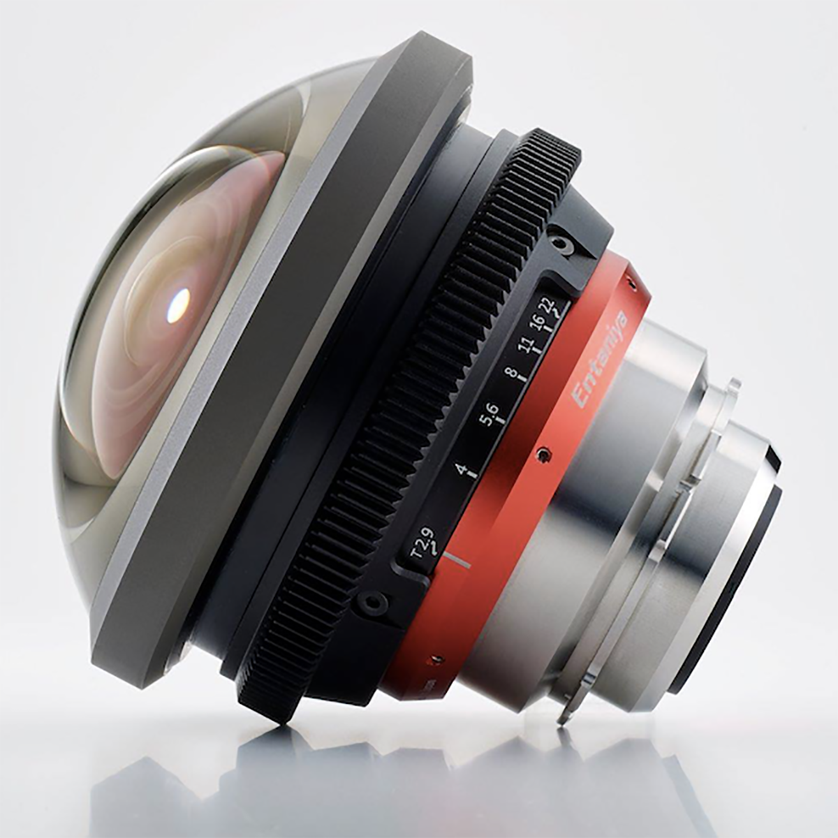 Entaniya HAL 220 PL lens
