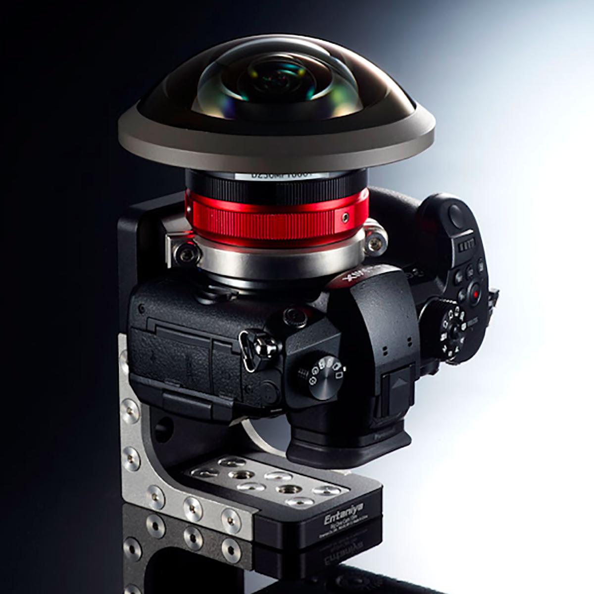 HAL 250 One-Shot